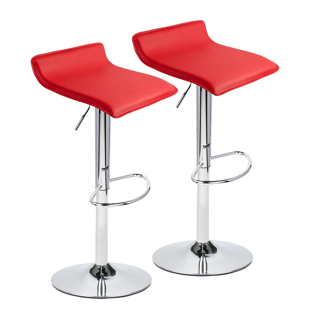 PULUOMIS  Bar stools(Set Of 2)