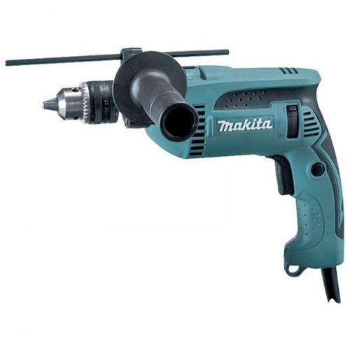 Makita Extra HP1640K Ütvefúró kofferel