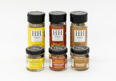 Hobros Speciality Himalayan Salts each win a 1-Star Award from the Guild of Fine Food Great Taste Awards 2020
