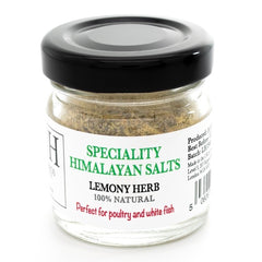 Hobros Limited launches Speciality Himalayan Salts