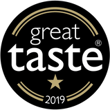 1-Star Great Taste Award 2019