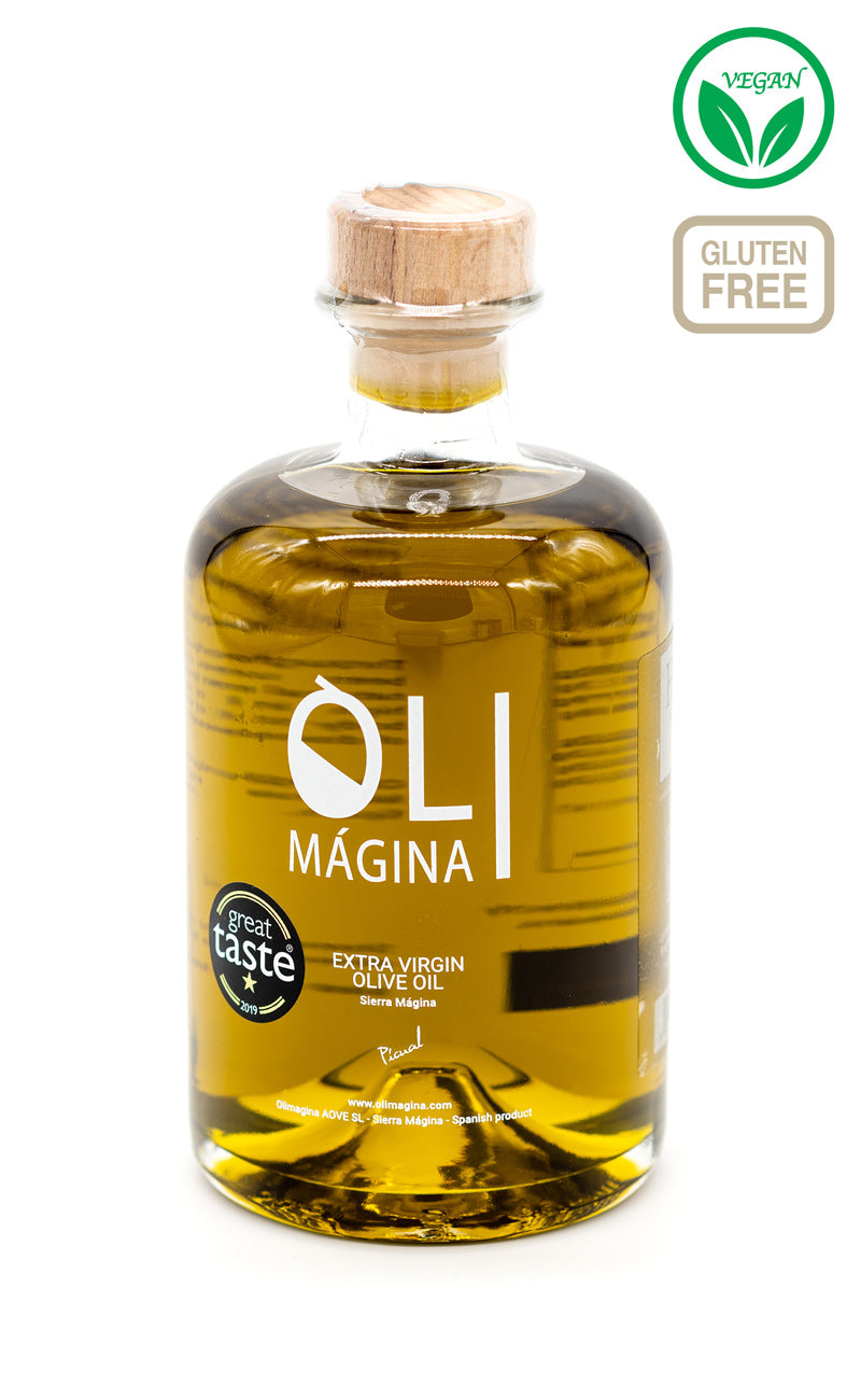 Olimágina Extra Virgin Olive Oil, 500ml