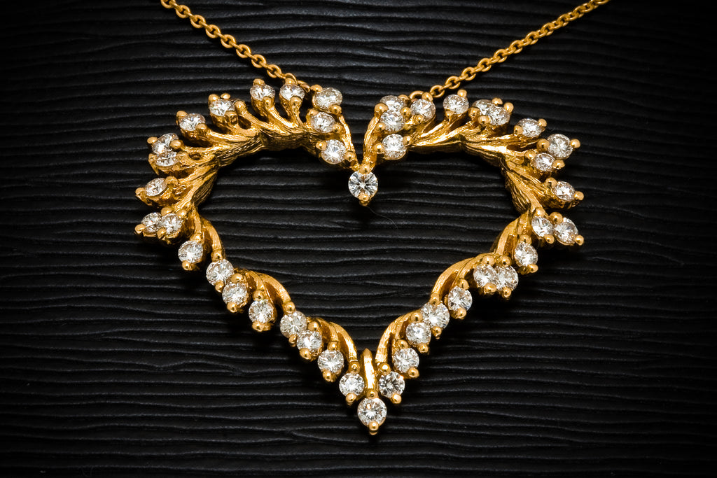 Learn to style your jewellery for wedding functions.
