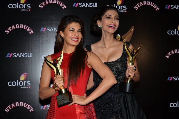 Jewellery Celebrities Wore At Stardust Awards 2014