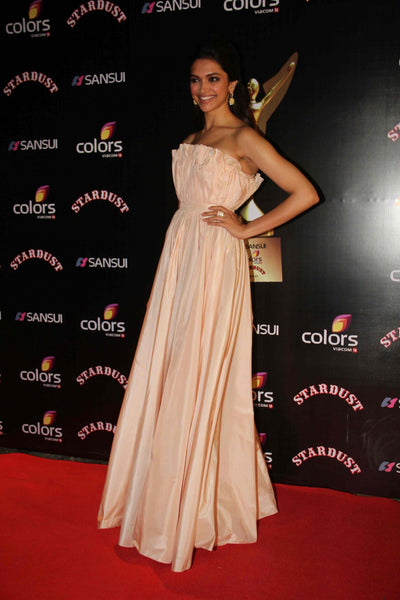 Jewellery Celebrities Wore At The Stardust Awards 2014