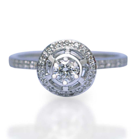 winsome TEMPTING RING