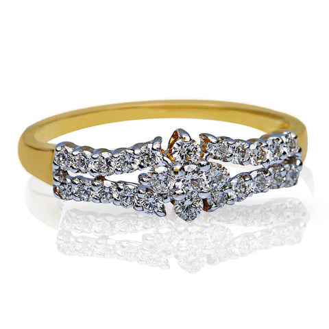BRILLIANTE DIAMOND BANDS