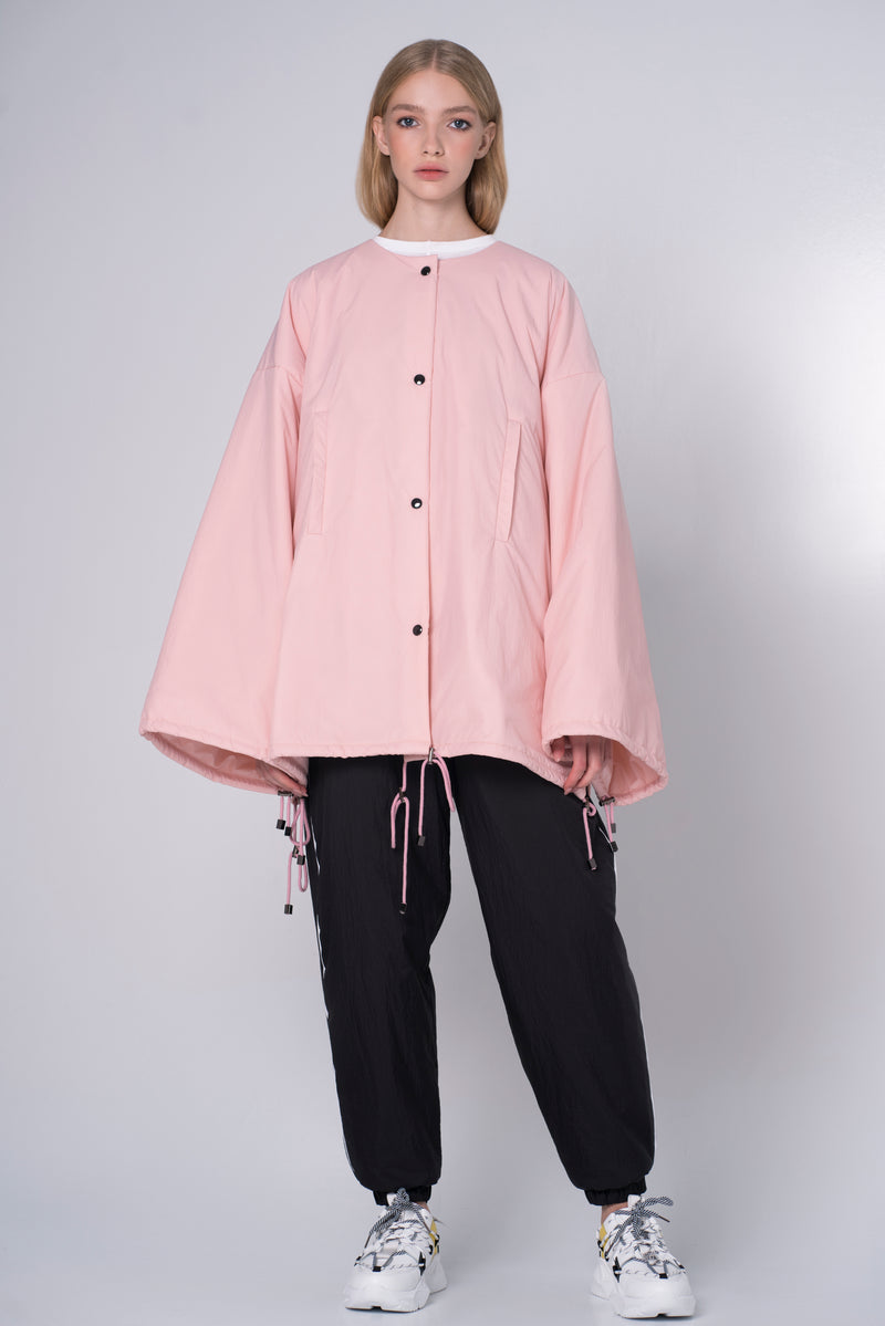 JACKET LIGHT PINK