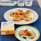 Additive-Free Tomalley Kasumi Crab (Set of 2)【F_072】
