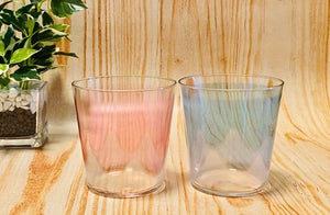 """FUJIUTSUSHI Mt. Fuji Glass"" Just decorating it will increase your livelihood【1211-04】"