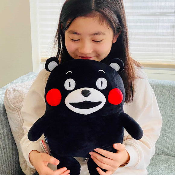 Kumamon Plushy【0226-02】
