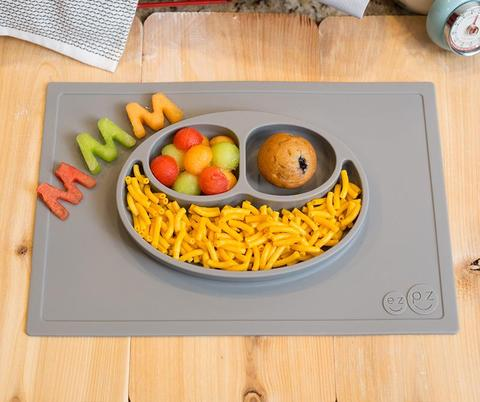 Encouraging Reading Through Food Art