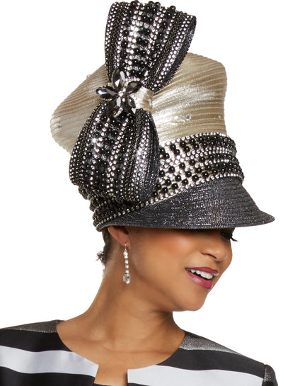 The 6 Latest Designs and Trends for Church Hats