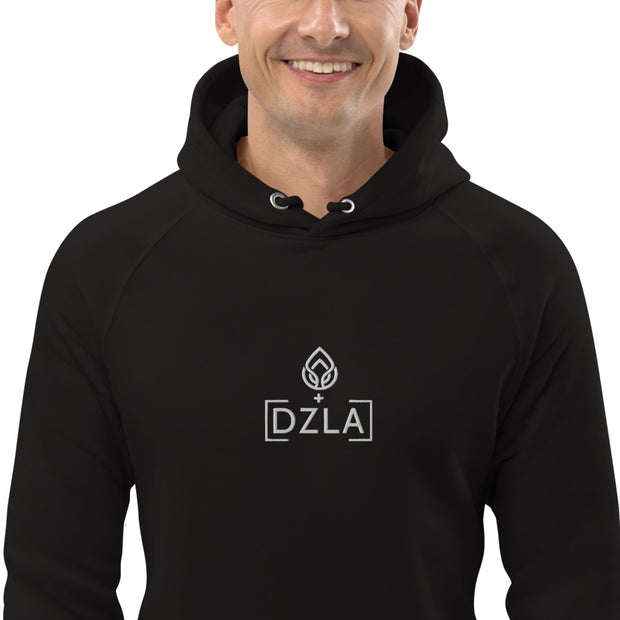 DZLA 'Our Planet' SeaTrees Collaboration Special Edition Unisex hoodie