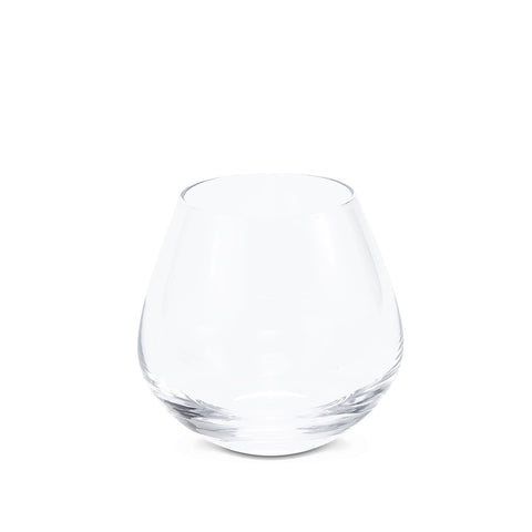 Crystal Sommelier Gin Tumbler, Set of Four