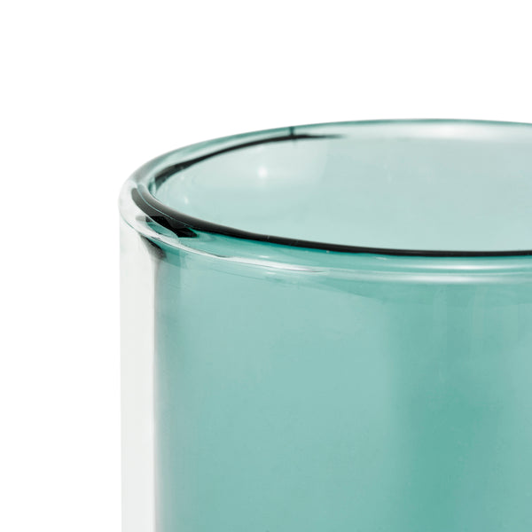 Earl Double Wall Glass Cup