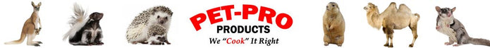 Pet-Pro Products