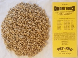 Golden Touch Horse Food