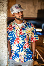 Load image into Gallery viewer, Men's Aloha Shirt