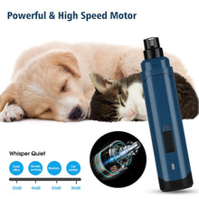 Load image into Gallery viewer, Electric Pet Nail Trimmer - Look 4 Lifestyle