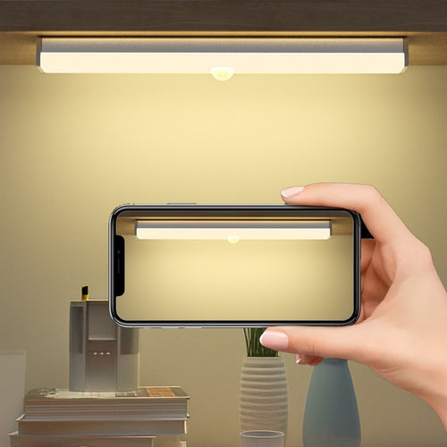 Motion Sensor Magnet Wall light - Look 4 Lifestyle
