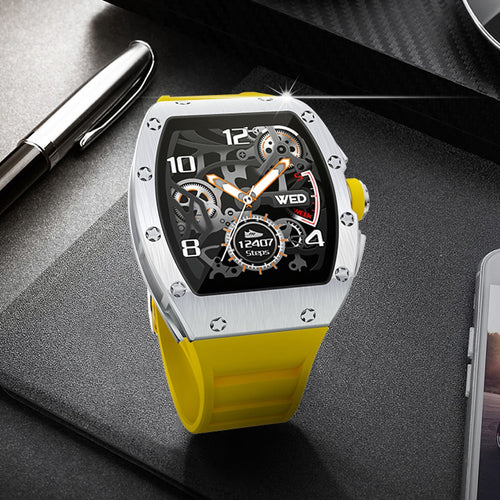 Fashion Luxury Smart Watch - Look 4 Lifestyle
