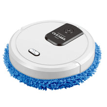Load image into Gallery viewer, white / United Kingdom Smart Mop Humidifier Fully Automatic USB - Look 4 Lifestyle
