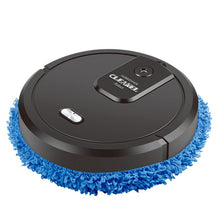 Load image into Gallery viewer, black / United Kingdom Smart Mop Humidifier Fully Automatic USB - Look 4 Lifestyle