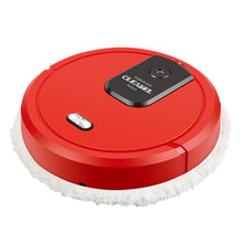 Load image into Gallery viewer, red / United Kingdom Smart Mop Humidifier Fully Automatic USB - Look 4 Lifestyle