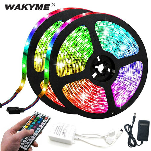 RGB LED Light Strips Waterproof - Look 4 Lifestyle