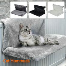 Load image into Gallery viewer, Luxury Pet Hammock - Look 4 Lifestyle