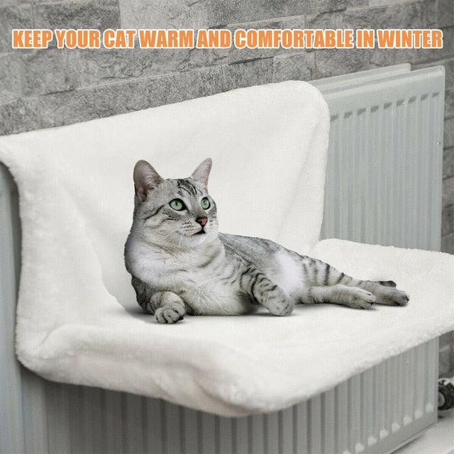 White / Other Luxury Pet Hammock - Look 4 Lifestyle