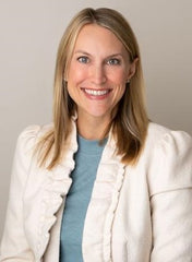 Katie S. Roth Trinity Parents Group President