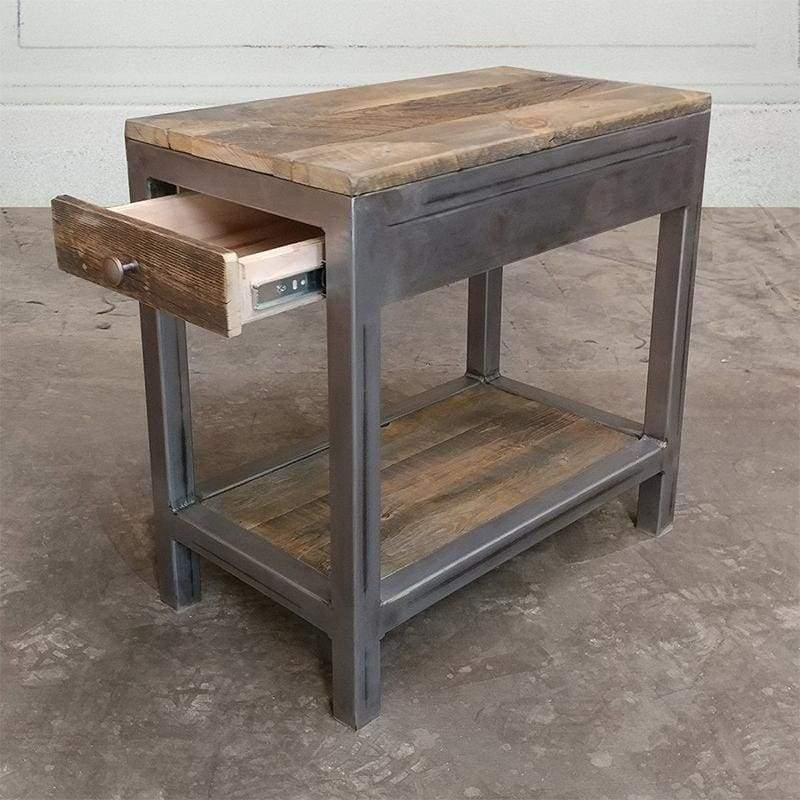 End Tables, Nighstands