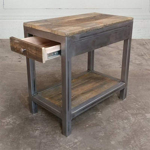 End Tables And Nighstands