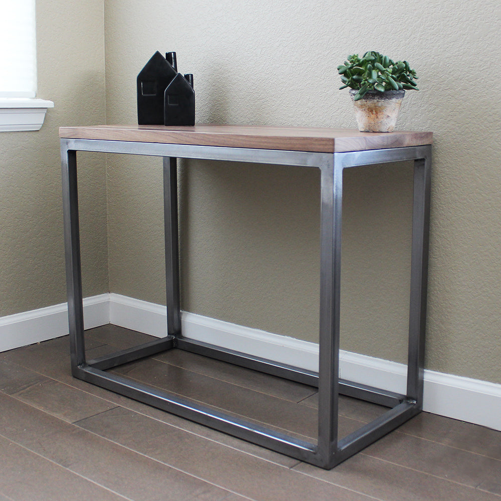 Entryway and Sofa Tables