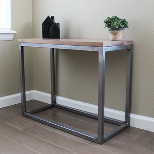 Entryway And Sofa Console Tables