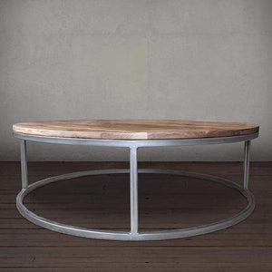 Oval And Round Tables