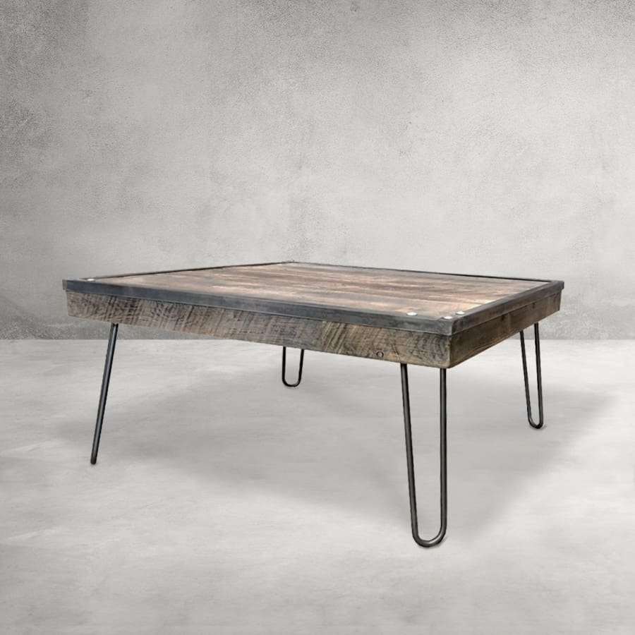 Astonishing Reclaimed Wood Coffee Table Industrial Square Free Shipping Ocoug Best Dining Table And Chair Ideas Images Ocougorg