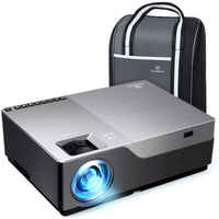 "VANKYO Performance 1080P LED Projector with up to 300"" Display"
