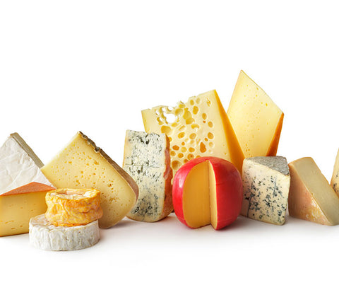 Catering Cheese/ Dairy