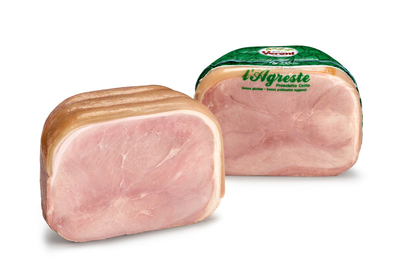 Proscuito Cotto (Italian Cooked Ham) 4.5kg~ /kg
