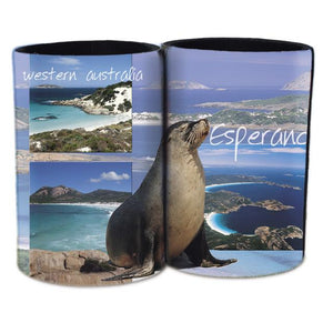 CAN COOLER ESPERANCE 3 SC WITH SEAL