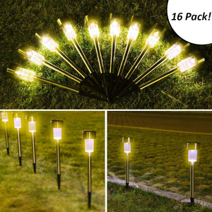 Stainless Steel Path Light