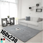 160x230/150x80cm/160x120cm Soft Anti-skid Carpet Floor