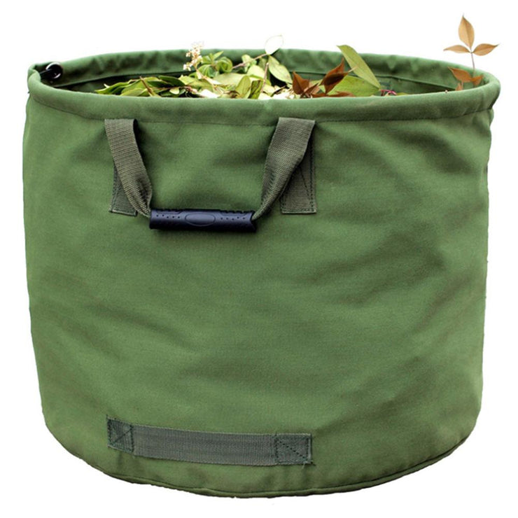 600D Waterproof Oxford Cloth Garden Leaf Storage Bag