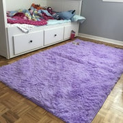 Dreamorn Carpet Floor Fluffy Rugs Bright Warm Area Rug Sofa