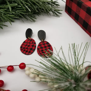 Juniper (Buffalo Plaid)
