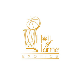 Hall Of Fame Exotics