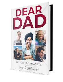 Dear Dad: Letters To Our Fathers